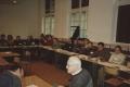 II edycja PASB: zajęcia prowadzi dr Larry Short, dziekan School of Business, CCSU
