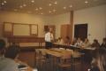 II edycja PASB: zajęcia prowadzi dr Larry Lawson, School of Business, CCSU